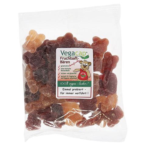 VEGACAP Fruchtsaft-Bären Beerenfrucht 200 Gramm