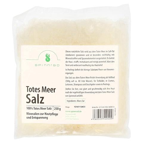 TOTES MEER SALZ 250 Gramm