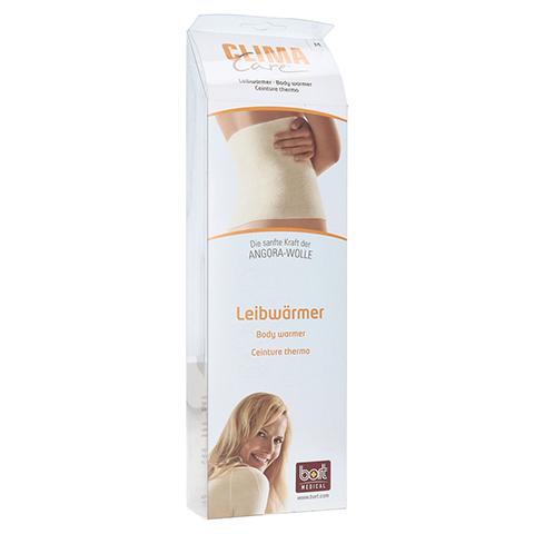 BORT ClimaCare Leibwärmer medium weiß 1 Stück