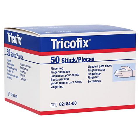 TRICOFIX Fingerverband 50 Stück