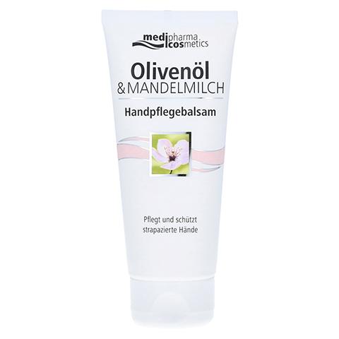 OLIVEN-MANDELMILCH Handpflegebalsam 100 Milliliter