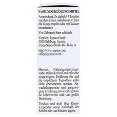ALCHEMISTISCHE Essenz Heidekraut compositum 30 Milliliter - Linke Seite