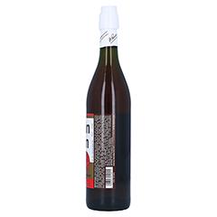 Pepsin-Wein 700 Milliliter - Linke Seite