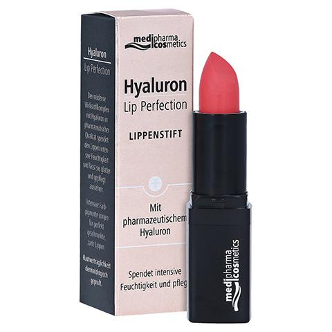 HYALURON LIP Perfection Lippenstift coral 4 Gramm