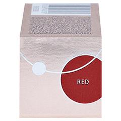 HYALURON LIP Perfection Lippenstift red 4 Gramm - Oberseite