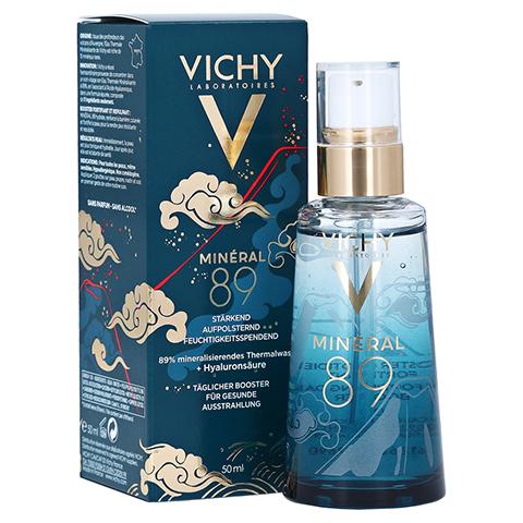 Vichy Minéral 89 Hyaluron-Boost Gesichtspflege Special Edition 50 Milliliter