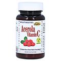 Acerola Vitamin C Kautabletten 60 Stück