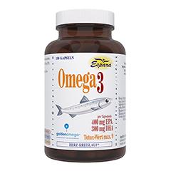 OMEGA-3 Kapseln 250 Stück