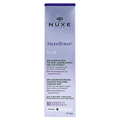 NUXE Creme Fraiche de Beaute Fluid NF 50 Milliliter - Vorderseite