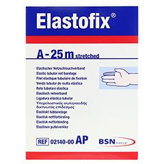 ELASTOFIX Netzschlauchverband 25 m Gr.A 2140 1 Stück - Vorderseite