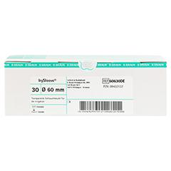 IRYFLEX Irrigations-Schlauchbeutel 60 mm 30 Stück - Vorderseite