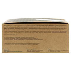 NATURAFIT Arthro Hyaluron Premium Beutel 30 Stück - Linke Seite