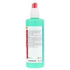MELISEPTOL Schnelldesinfektion Sprühflasche 250 Milliliter - Linke Seite