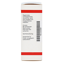 RHODODENDRON D 4 Dilution 20 Milliliter N1 - Linke Seite