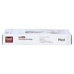BORT EpiBasic Bandage XL schwarz 1 Stück - Linke Seite