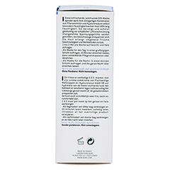 NUXE Creme fraiche de beaute 48h Feuchtigkeitsmaske 50 Milliliter - Rechte Seite