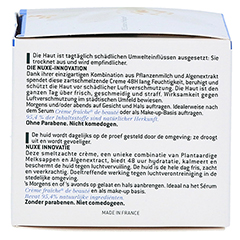 NUXE Creme fraiche de beaute 48h Feuchtigkeitscreme 50 Milliliter - Rechte Seite