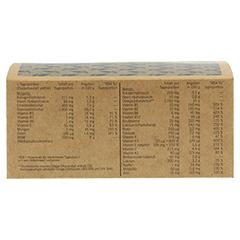NATURAFIT Arthro Hyaluron Premium Beutel 30 Stück - Rückseite