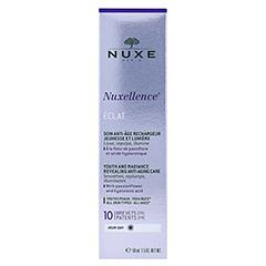 NUXE Creme Fraiche de Beaute Fluid NF 50 Milliliter - Rückseite