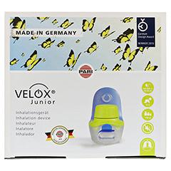 PARI VELOX Junior Inhalationsgerät 1 Stück - Oberseite