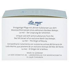 LA MER SUPREME Natural Lift Anti Age Cream Auge ohne Parfüm 15 Milliliter - Linke Seite