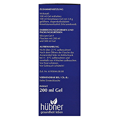 SIKAPUR Liquidum 200 Milliliter - Linke Seite