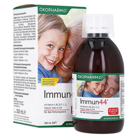 ÖKOPHARM Immun44 Saft 300 Milliliter