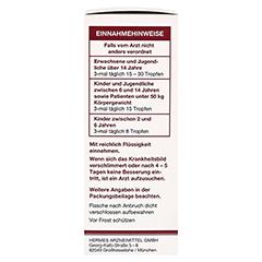 Bromhexin Hermes Arzneimittel 12mg/ml 100 Milliliter N3 - Rechte Seite