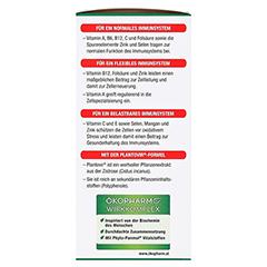 ÖKOPHARM Immun44 Saft 300 Milliliter - Rechte Seite