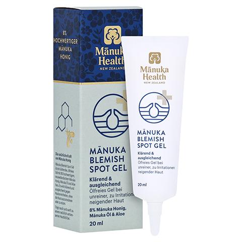 MANUKA HEALTH Blemish Spot Gel 20 Milliliter