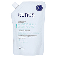 EUBOS SENSITIVE Lotion Dermo Protectiv Nachf.Btl. 400 Milliliter