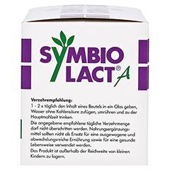 Symbiolact A Beutel 30 Stück - Rechte Seite
