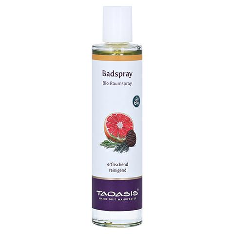Taoasis Badspray Bio Natural Air Spray 50 Milliliter