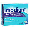 Imodium akut N duo 12 Stück N1