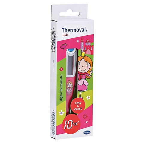 THERMOVAL kids digitales Fieberthermometer 1 Stück