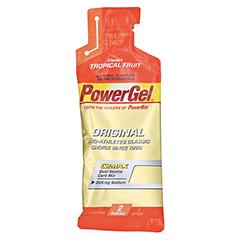 POWERBAR PowerGel Tropical Fruit 41 Gramm