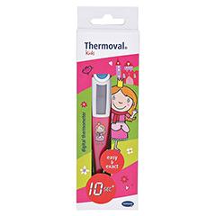 THERMOVAL kids digitales Fieberthermometer 1 Stück - Vorderseite