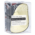 TANGLE Teezer Compact Styler Haarbürste gold 1 Stück