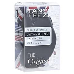 TANGLE Teezer Original Haarbürste schwarz 1 Stück