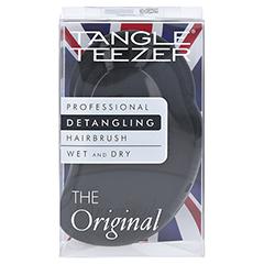 TANGLE Teezer Original Haarbürste schwarz 1 Stück - Vorderseite