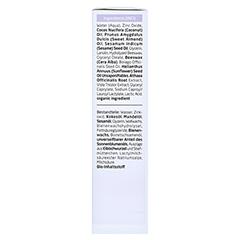 WELEDA weiße Malve Wundschutzcreme 50 Milliliter - Linke Seite