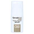 CBD HYDRO-REPAIR Serum tro.+empf.Haut CannabiGold 30 Milliliter