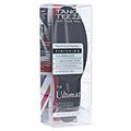 THE ULTIMATE hairbrush black 1 Stück