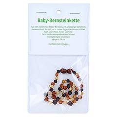 BERNSTEINKETTE f.Babys 1 Stück