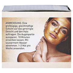 AHAVA 24K Gold Mud Mask 50 Milliliter - Rechte Seite