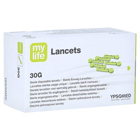 MY LIFE Lancets 200 Stück