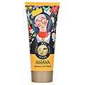 AHAVA Mineral Foot Cream limited Edition 100 Milliliter