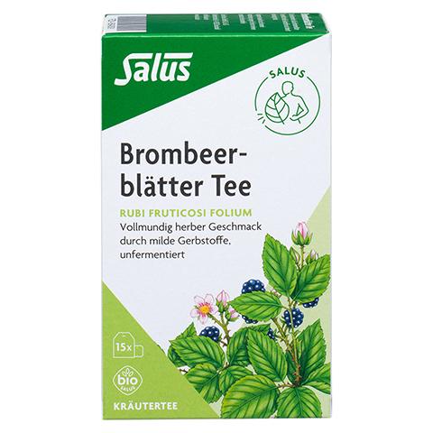 BROMBEERBLÄTTERTEE Kräutertee Bio Salus Filterbtl. 15 Stück