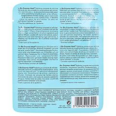 Talika Bio enzymes Mask Hydrating 1 Stück - Rückseite