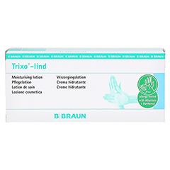 TRIXO LIND Collagen Pflegelotion Tube 100 Milliliter - Vorderseite